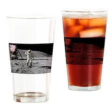 RightPix Moon F2 Drinking Glass