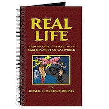 Real Life Journal