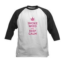 Smoke weed and keep calm Tee
