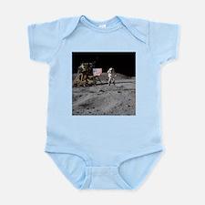 RightPix Moon F1 Infant Bodysuit