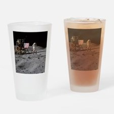 RightPix Moon F1 Drinking Glass