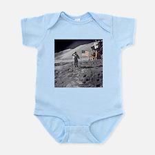 RightPix Moon E1 Infant Bodysuit