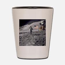 RightPix Moon E1 Shot Glass
