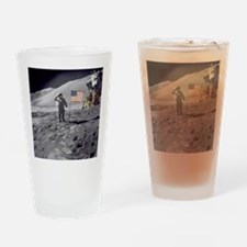 RightPix Moon E1 Drinking Glass