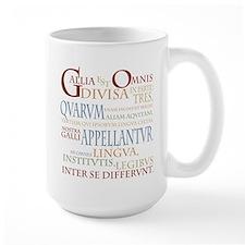 Gallia (ancient colors) Mug