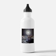 RightPix Moon DF Water Bottle