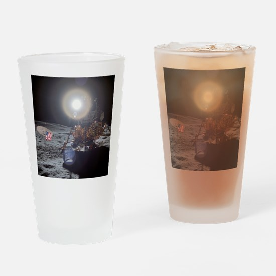 RightPix Moon DF Drinking Glass