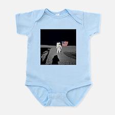 RightPix Moon D2 Infant Bodysuit