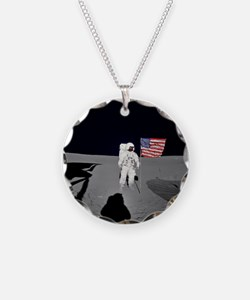 RightPix Moon D2 Necklace