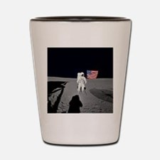 RightPix Moon D2 Shot Glass