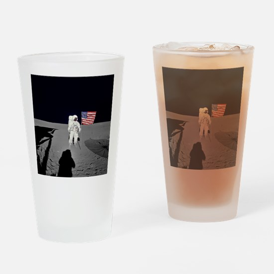 RightPix Moon D2 Drinking Glass