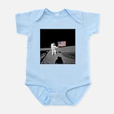 RightPix Moon D1 Infant Bodysuit