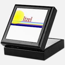 Itzel Keepsake Box