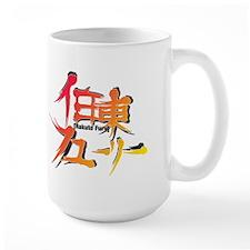 Team Dai Hakuto Mug