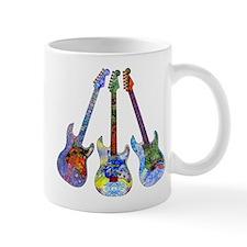 Wild Guitar Mug