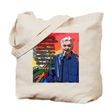 Howard Zinn Tote Bag