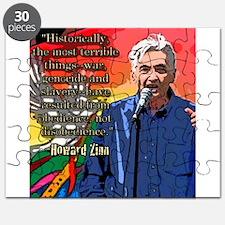 Howard Zinn Puzzle