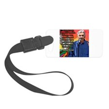 Howard Zinn Luggage Tag