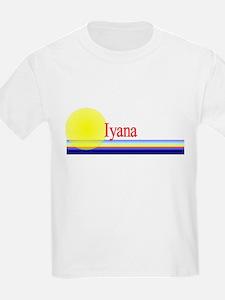 Iyana Kids T-Shirt