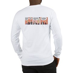 Little Grandma Long Sleeve T-Shirt