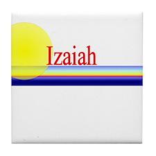 Izaiah Tile Coaster