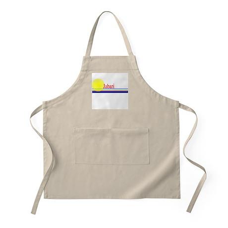 Jabari BBQ Apron