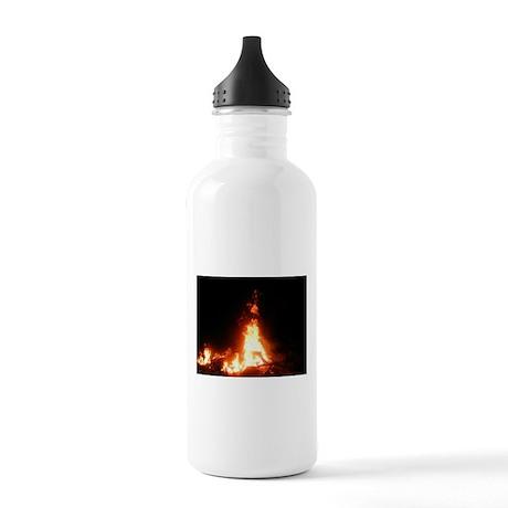 bonfire Stainless Water Bottle 1.0L