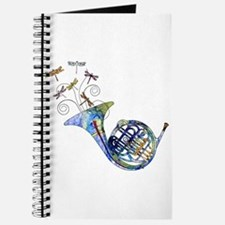 Wild French Horn Journal