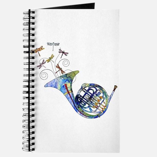Wild French Horn Journal