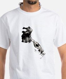 Woman's Gorilla T-Shirt