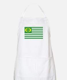 Ecology Flag BBQ Apron