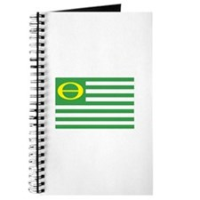 Ecology Flag Journal