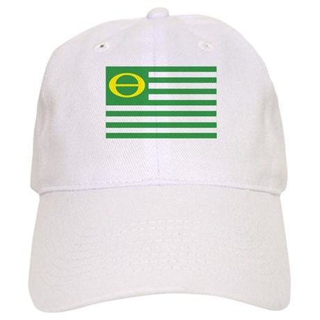 Ecology Flag Cap