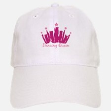 Dancing Queen Crown Baseball Baseball Cap