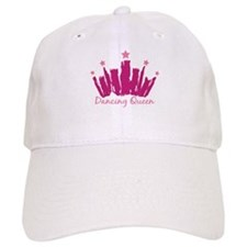 Dancing Queen Crown Baseball Cap