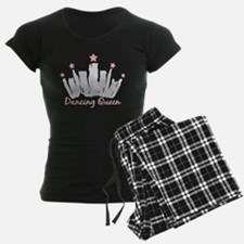 Dancing Queen Crown Pajamas