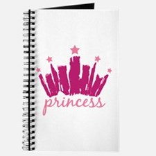 Princess Crown Journal