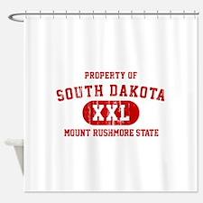 Property of South Dakota, Mount Rushmore State Sho