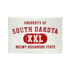 Property of South Dakota, Mount Rushmore State Rec