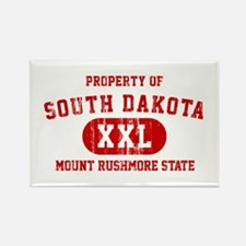 Property of South Dakota, Mount Rushmore State Rec