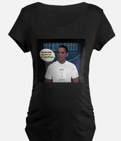 YES WE CAN/cop this tee T-Shirt