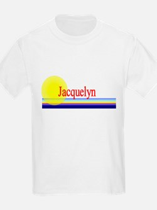 Jacquelyn Kids T-Shirt