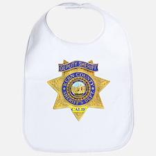 Kern County Sheriff Bib