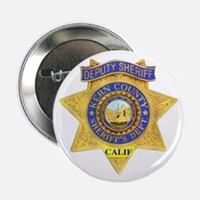 Kern County Sheriff Button