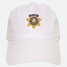 Kern County Sheriff Baseball Baseball Cap