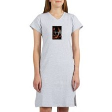 Facing Redemption Women's Nightshirt