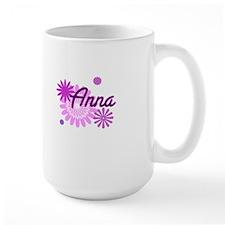 Anna Fun Mug