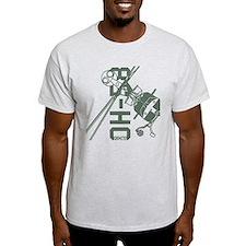 Oh-58 Kiowa T-Shirt