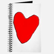RoughHeart Journal