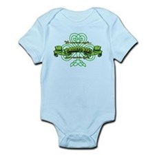 O'Malley's Bar Infant Bodysuit